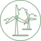 Wind Power Energy Green Ecology