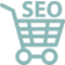 SEO Shopping Symbol